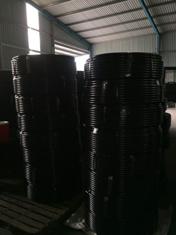 Ống LDPE 20mm