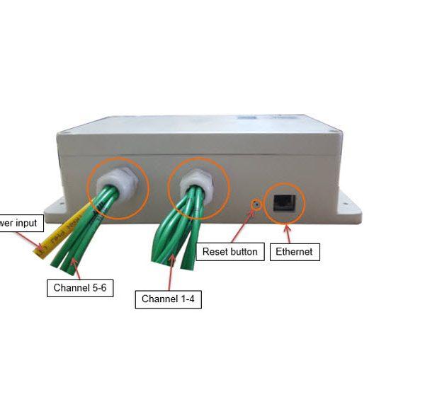 Bộ điều khiển Smart e-hub