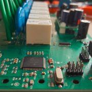 Bộ điều khiển tưới tự động smart e-hub