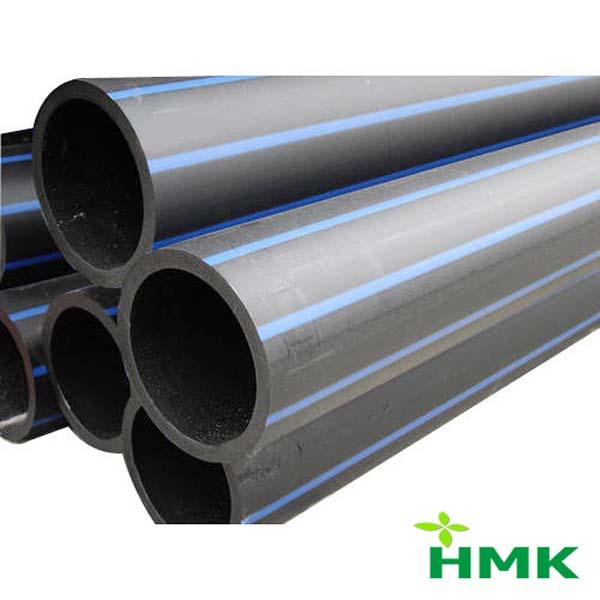 Ống nhựa HDPE với nhiều kích cỡ